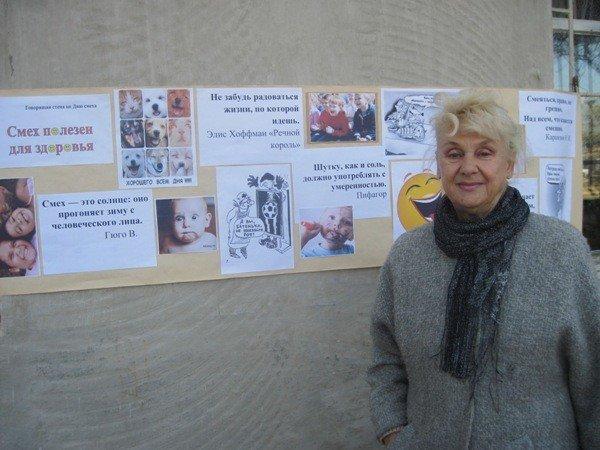 Библиотекари Симферополя задумали создать ко Дню Победы «говорящую стену», фото-1